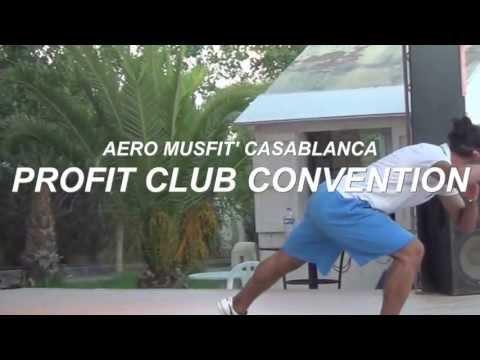 Aéro Musfit' Casablanca