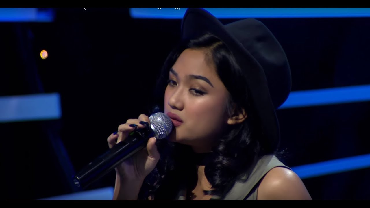 Marion Jola: Suara Merdu MARION JOLA ( Lala Indonesian Idol ) Sebelum