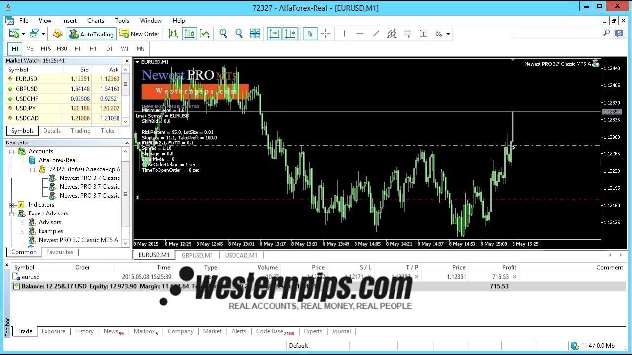 Max trading system videos