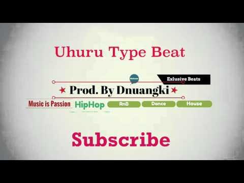 Uhuru type beats