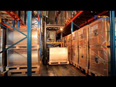Saudi Modern Packaging Co. Ltd. (printopack)