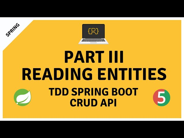 HOWTO: CRUD application with Spring Boot 2 2, Java 11 and H2