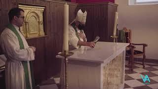 Dedicación del Altar. Parroquia San Antonio de Padua. Motril