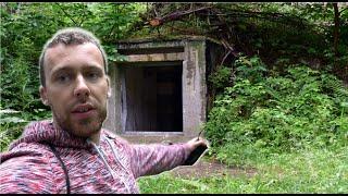 Warum wird dieser Bunker bis heute geheim gehalten? / S06E15