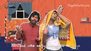 Dirty Funny Song - hindi