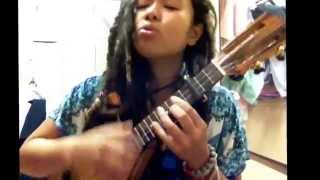 Man Down (Rihanna) cover by Veronica Atienza
