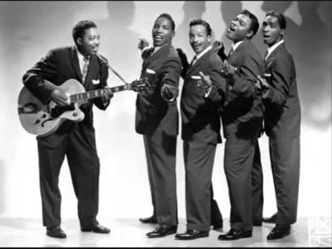 Dance With Me by the Drifters 1959