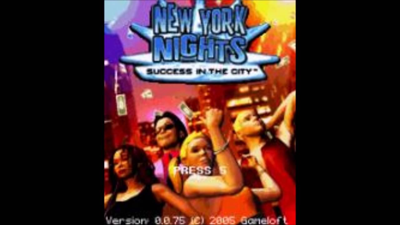 Download Game New York Nights 2 320X240 - gamenutri