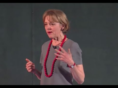 Im becoming a teacher at 58  this is why you should too | Lucy Kellaway | TEDxLondonBusinessSchool