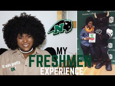 My Freshmen Year of College Experience - Academics, Clubs, DIVERSITY etc.|  UniqueHaitian98