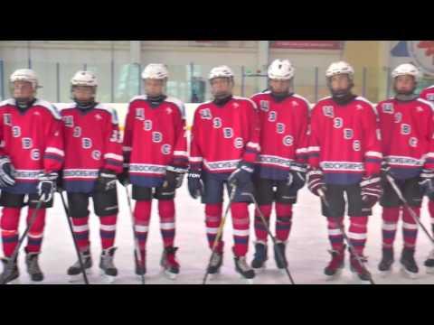 Хоккей, Зимняя Лига Новосибирска, 7 тур, Сибирские медведи, Прорыв, 15.10.2016.