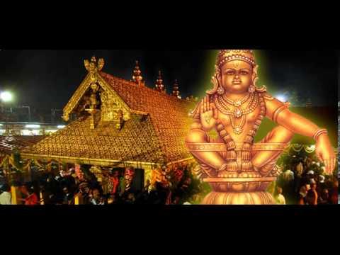 Ore Oru Lakshyam Sabarimamala..!!(Mini Anand)