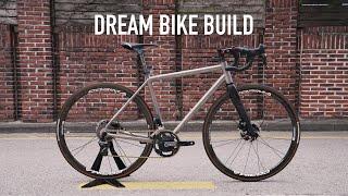 DREAM BIKE BUILD | CURVE BELGI…