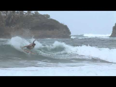 Searching The Caribbean: Part 1 - TransWorld SURF