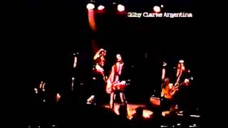 "Gilby Clarke and his Tequila Bros. - ""Black"" (Seattle, October 31, 1994).avi"