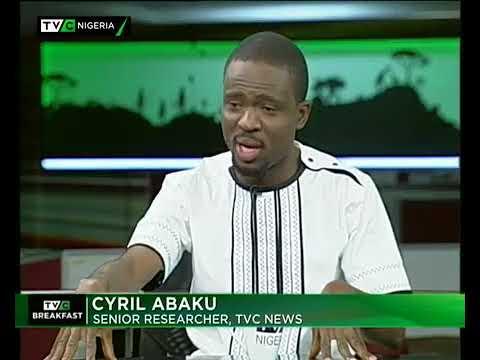 Nigerian's on Kenya's Presidential Election Annulment