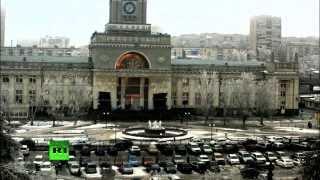 Теракты в Волгограде: два взрыва за сутки