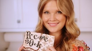Diy Fun Recipe Book!!