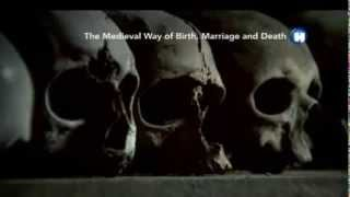 Viasat History Eastern Europe - The Medieval Way of Birth, Marriage and Death - promo