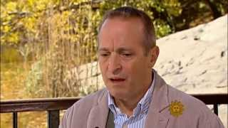 David Sedaris feature from CBS News Sunday Morning