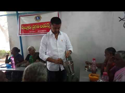 Gitamayee old age home and gitamayee childrens home nellore AP(7)