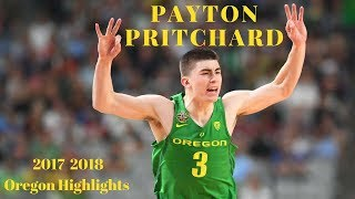 #paytonpritchard #nextonespayton pritchard averaged 14.6 points, 4.8 assists and ranked in the pac-12's top 15 eight different statistical categories. his...