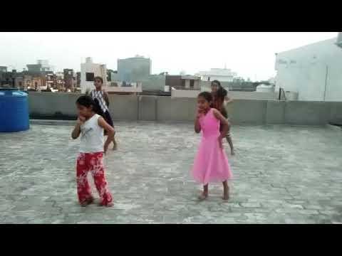 Trending Nakhra | Amrit Maan Song | Choreo By | Arjun Singh