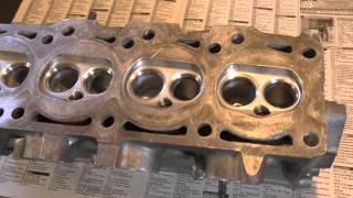 Часть 3 .Тюнинг (доработка) и ремонт двигателя Volkswagen Golf (фольксваген гольф)