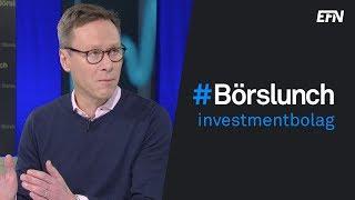 Rabatten avgörande för investmentbolagen |Börslunch 13 december thumbnail