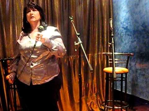 MARIBEL karaoke