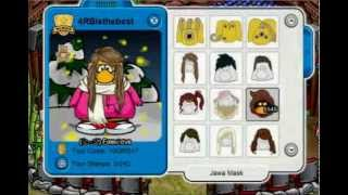 CPPS.me Hair codes