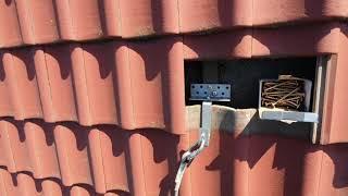 Fotowoltaika,Panele Fotowoltaiczne Ciekawostki jak to wykonać dachówka betonowa System do krokwiowy