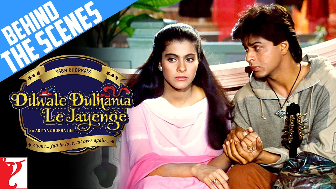 Dilwale dulhania le jayenge video song download.