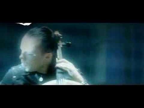 Apocalyptica feat. Cristina
