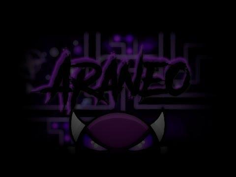 Araneo by Darwin 100% Insane Demon