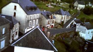 Découverte de Treignac 2 (Corrèze)