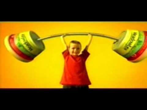 MeadowLea Margarine Spread - The Health Benefits Of Good Oils