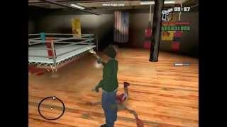 GTA San Andreas PC - Come andare a Liberty City [ITA HD]