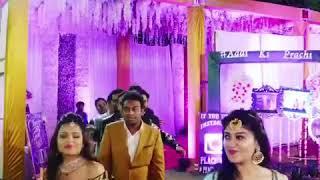 Bridal Entry Dance Performance on Illegal Weapon - Jasmine Sandlas | The Wedding Script