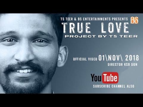 True Love | full video | Khuda baksh | Aakanksha Sareen | BS Entertainments | New Punjabi Song 2018