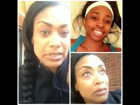 TAMI ROMAN talks about Kenneka Jenkins,