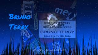 Bruno Terry - Der alte Cowboy verkauft sein letztes Pferd