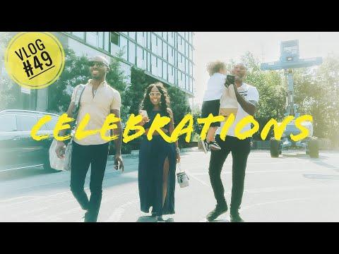 Birthday Celebrations and