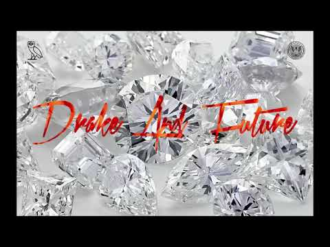 DRAKE~FT FUTURE JERSEY(OFFICIAL AUDIO)
