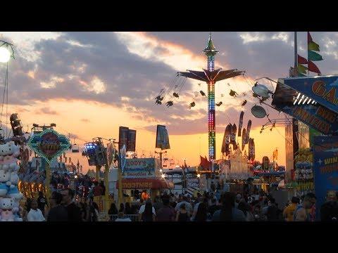 State Fair Meadowlands 2014 (Music Video)