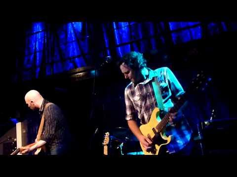 Marc Ford - I'm A Steady Rollin' Man  - Jazz Cafe, London - April 2014