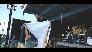 Ryan Robinette at The Guernsey County Fair w/ Craig Morgan (Live Recap Video)
