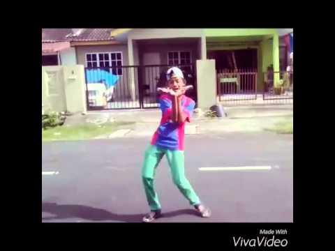 Boek Dancer (Ulu yam) Part 1