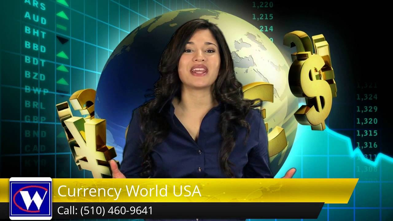 Currency World Usa Castro Valley Exceptional Five Star Review By Robert B