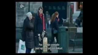 Maud over de liefde